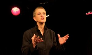 Inspirierende Bühnenkunst mit Jana Raile