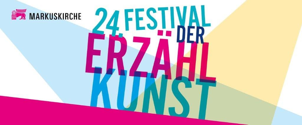 Markuskirche Erzählkunst Festival